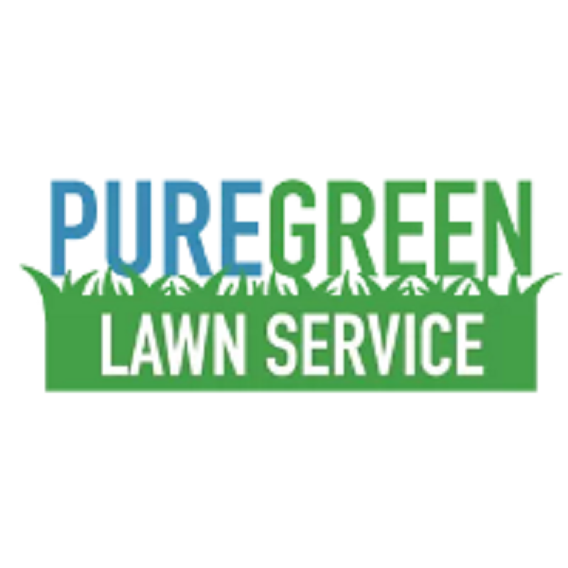 Pure green lawn service byron minnesota mn for Local lawn care services