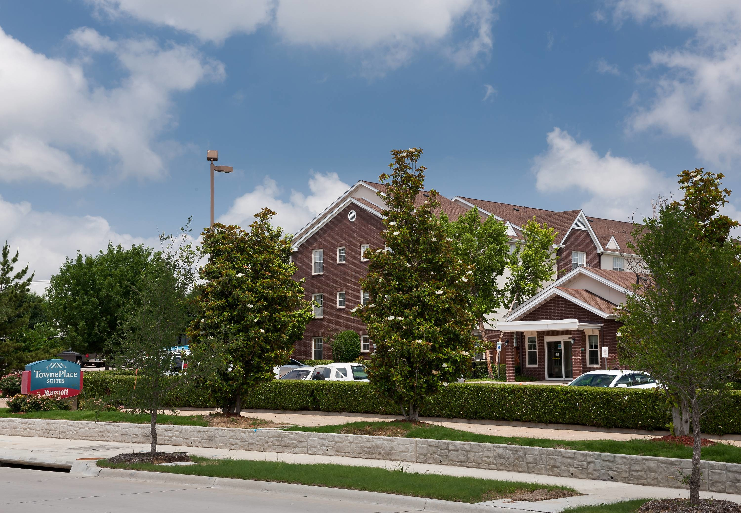 Extended Stay Motels Arlington Tx