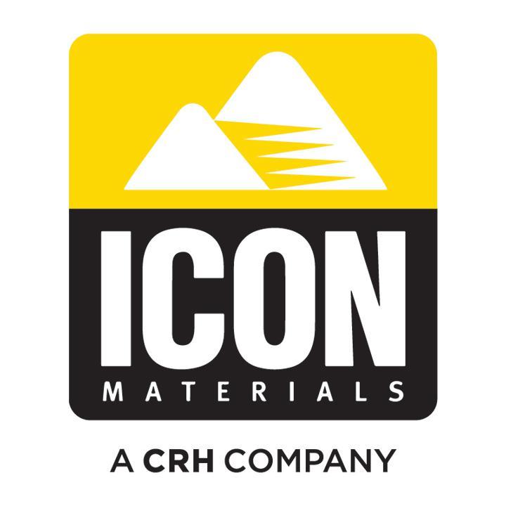 Icon Materials, A CRH Company