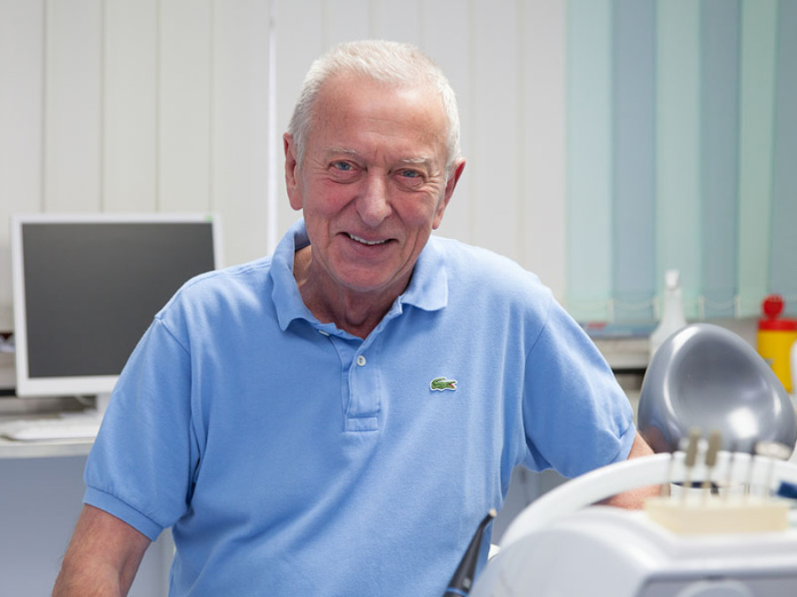 Zahnarztpraxis Iwona Hemken und Prof. Dr. Eike Hemken