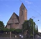 Dorper Kirche - Evangelische Kirchengemeinde Solingen-Dorp