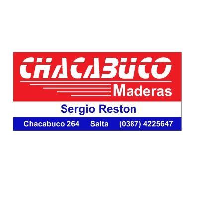 Corralón Chacabuco SRL - Sergio Reston