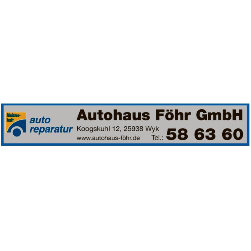 Bild zu Autohaus Föhr GmbH in Wyk auf Föhr