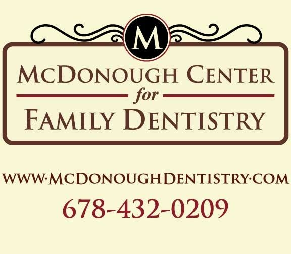 McDonough Center for Family Dentistry