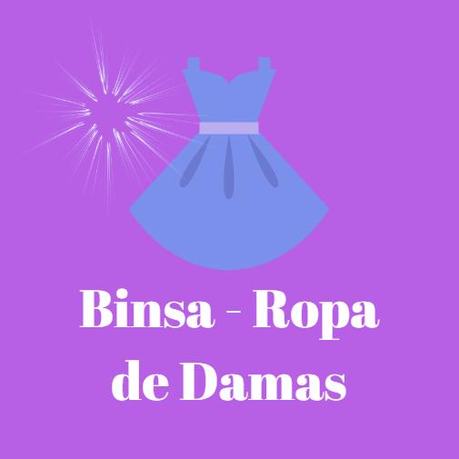 Binsa - Ropa de Damas