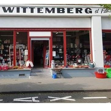 Wittemberg & Fils