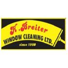 H Breiter Window Cleaning Ltd.