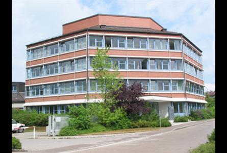 Stadtwerke Ansbach GmbH