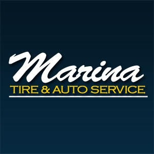 Marina Tire & Automotive Service