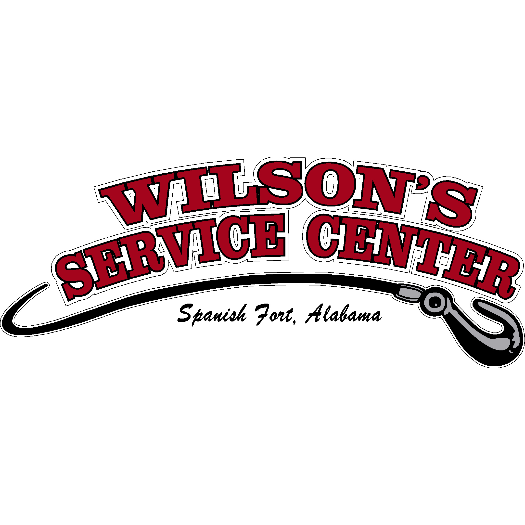 Wilson 39 s service center auto repair spanish fort al for General motors service center