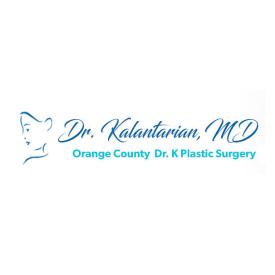 Dr K. Plastic Cosmetic Surgery OC - Dr. Kalantarian