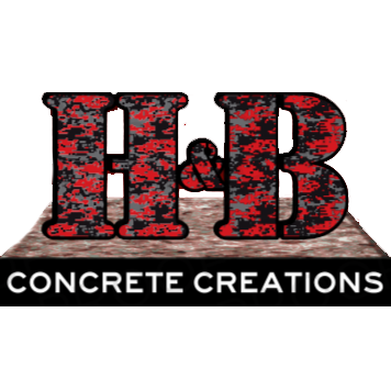 H & B Concrete Creations