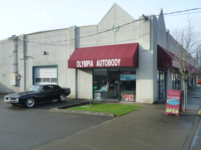 Rental Cars Near Everett Wa