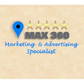 Max Marketing 360