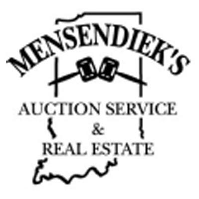 Mensendiek's Auction & Real Estate - Columbus, IN 47201 - (812)342-3264   ShowMeLocal.com