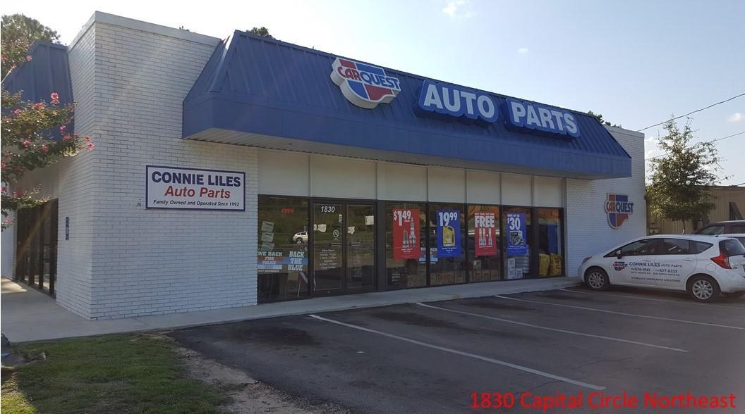 Carquest Auto Parts Connie Liles Auto Parts Coupons Near
