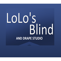 Lolo's Blind And Drape