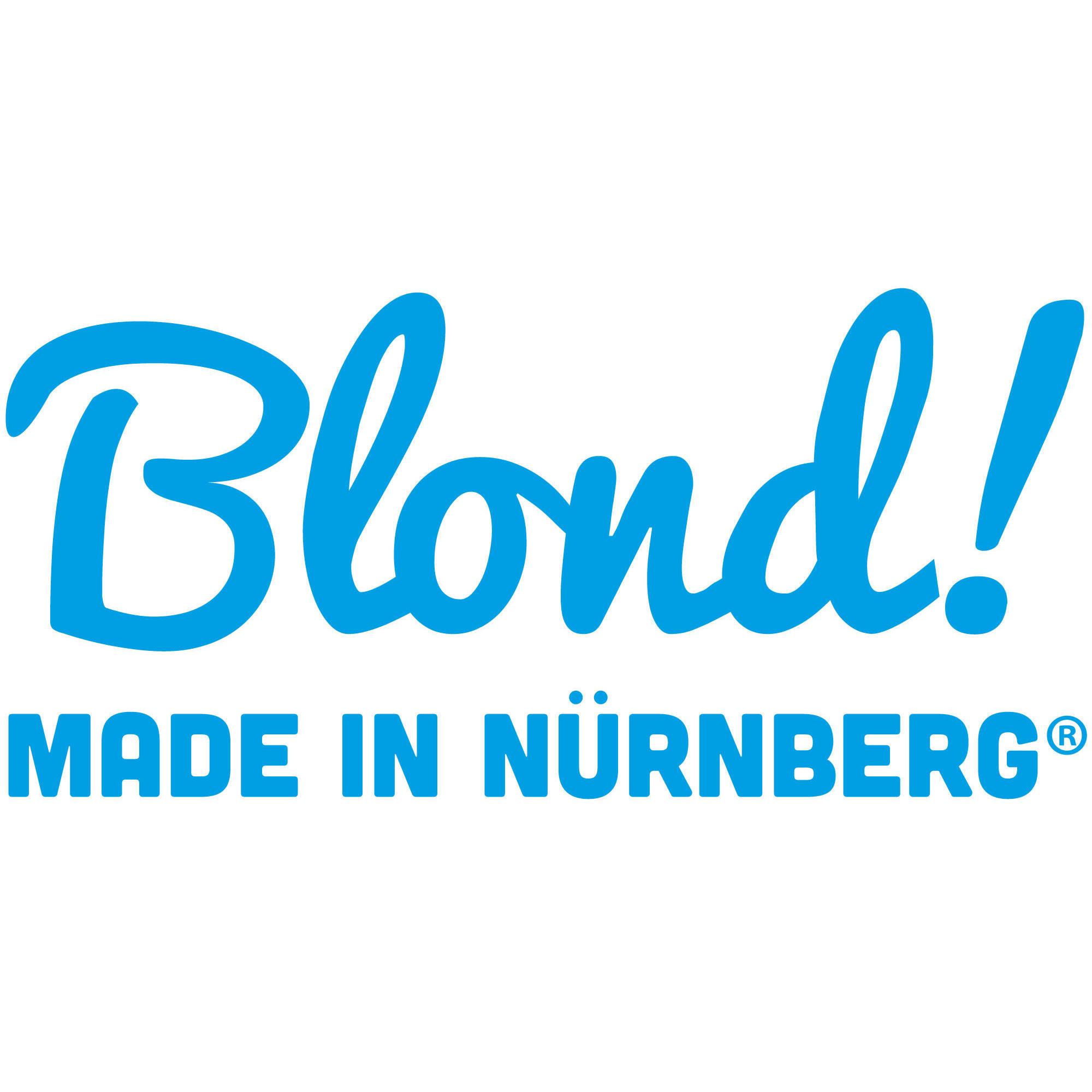 Bild zu Blond! Made in Nürnberg in Nürnberg