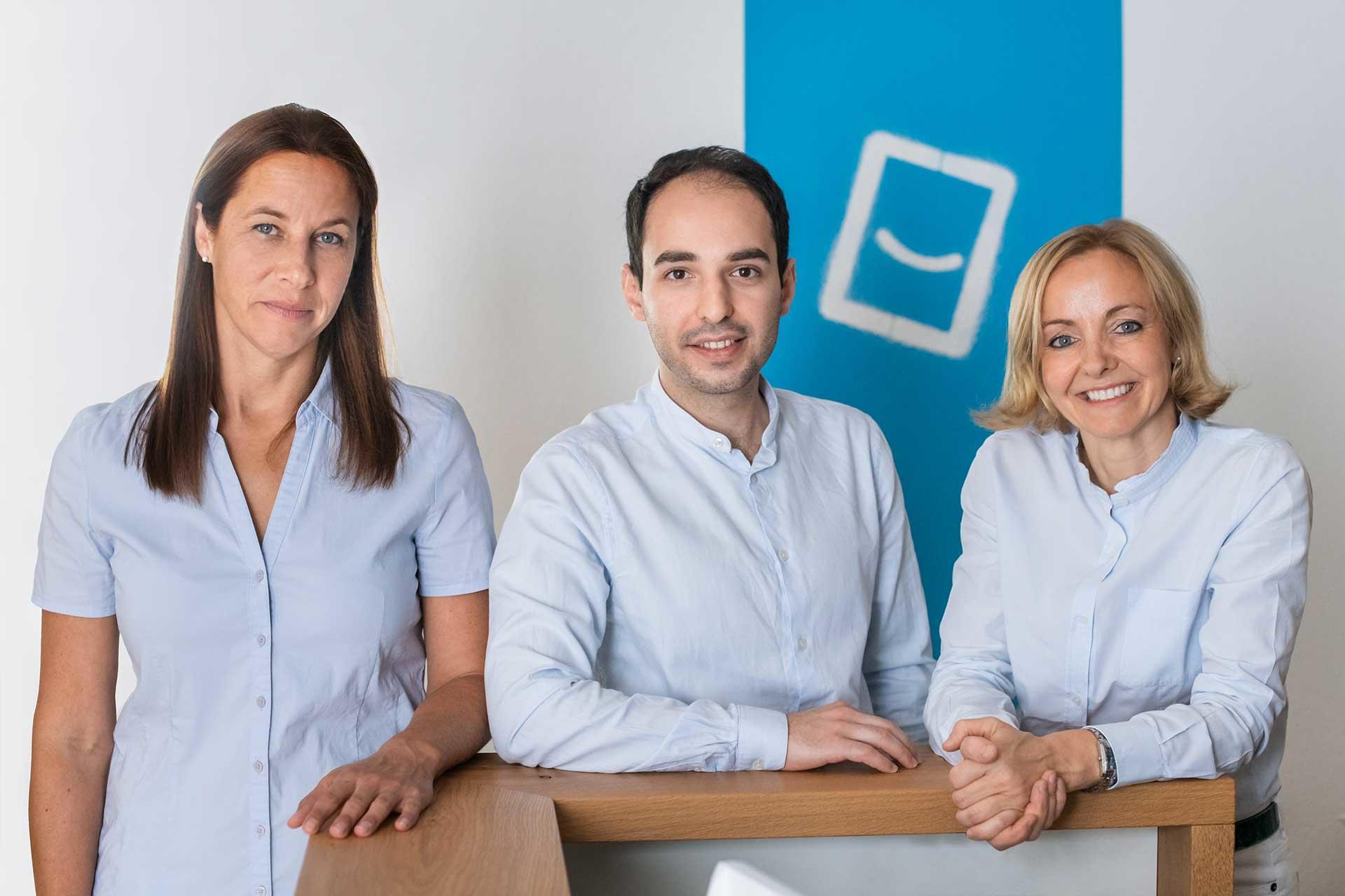 Zahnarztpraxis Dr. Ferrari & Kollegen