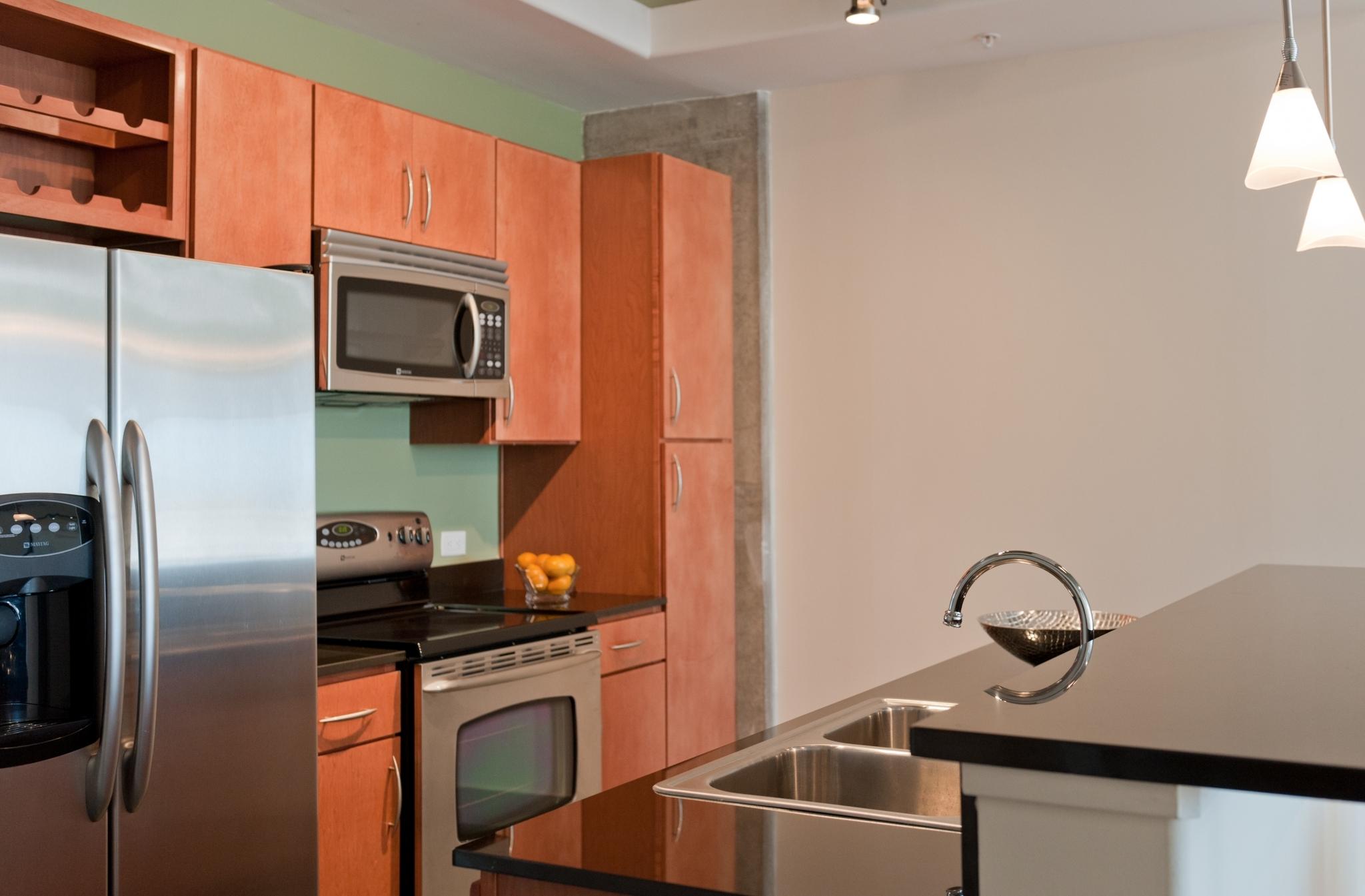 Baltimore Luxury Apartments Fells Point