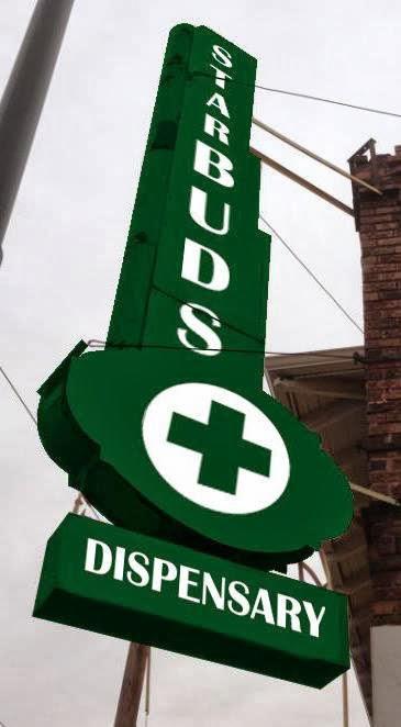 Star Buds North Denver Recreational Dispensary at Brighton Blvd