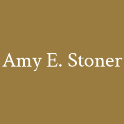 Amy E. Stoner - Attorney At Law