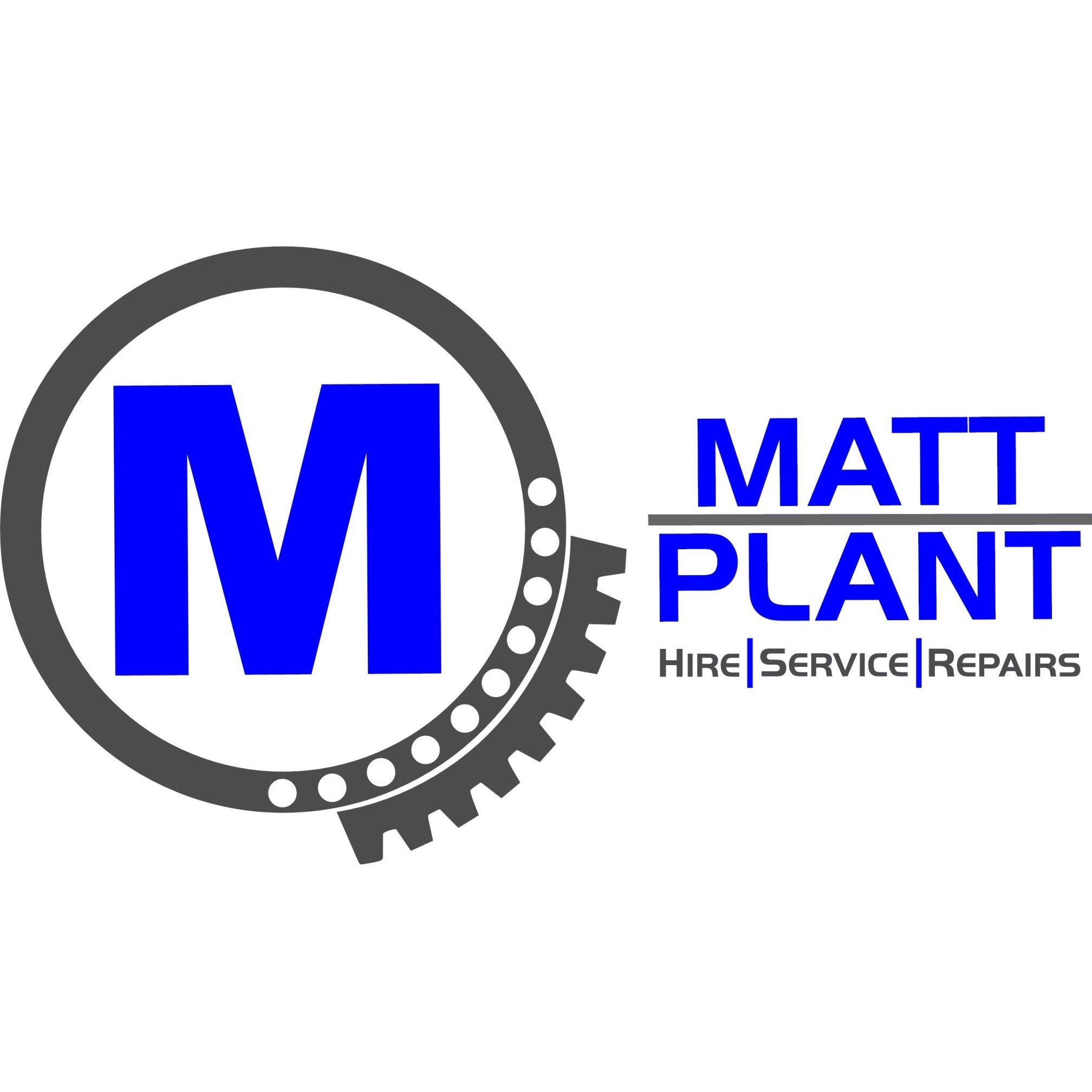 Matt Plant Marine