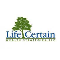 Life Certain Wealth Strategies
