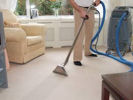 Dirty Harrys carpet cleaning