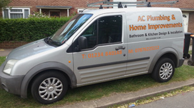 Bedford Sign Services