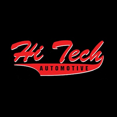Hi-Tech Automotive - Bellingham, WA - Auto Body Repair & Painting