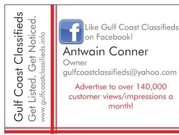 Gulf Coast Classifieds