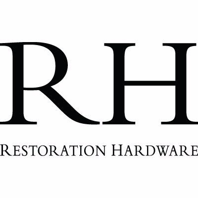 Restoration Hardware Outlet Logo