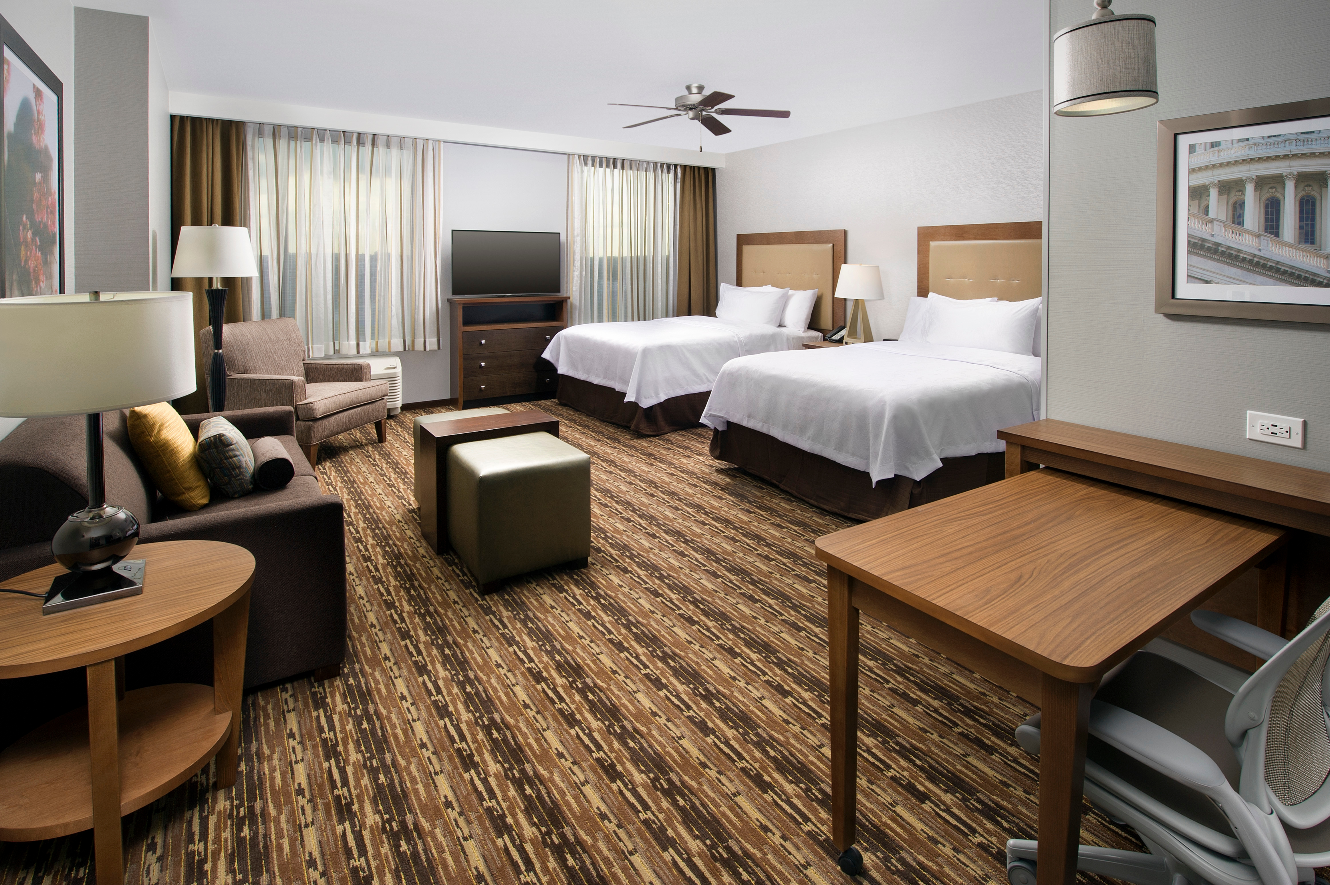 Extended Stay Hotels Washington Dc Metro Area