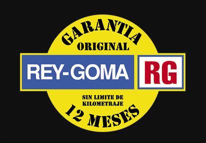 REY GOMA SRL