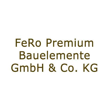 Bild zu FeRo Premium Bauelemente GmbH & Co. KG in Mülheim an der Ruhr