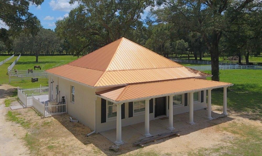 Tri County Metals Tallahassee Florida Fl