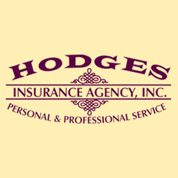 Hodges Insurance Agency Inc.