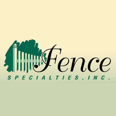 Fence Specialties Inc