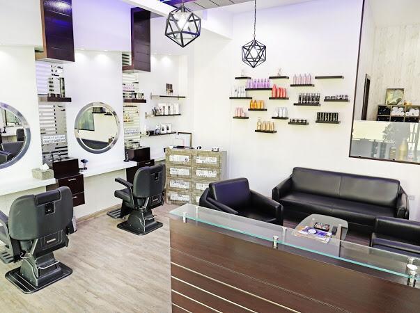 Crew Cut Barber Shop
