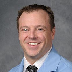John D Ayers, MD