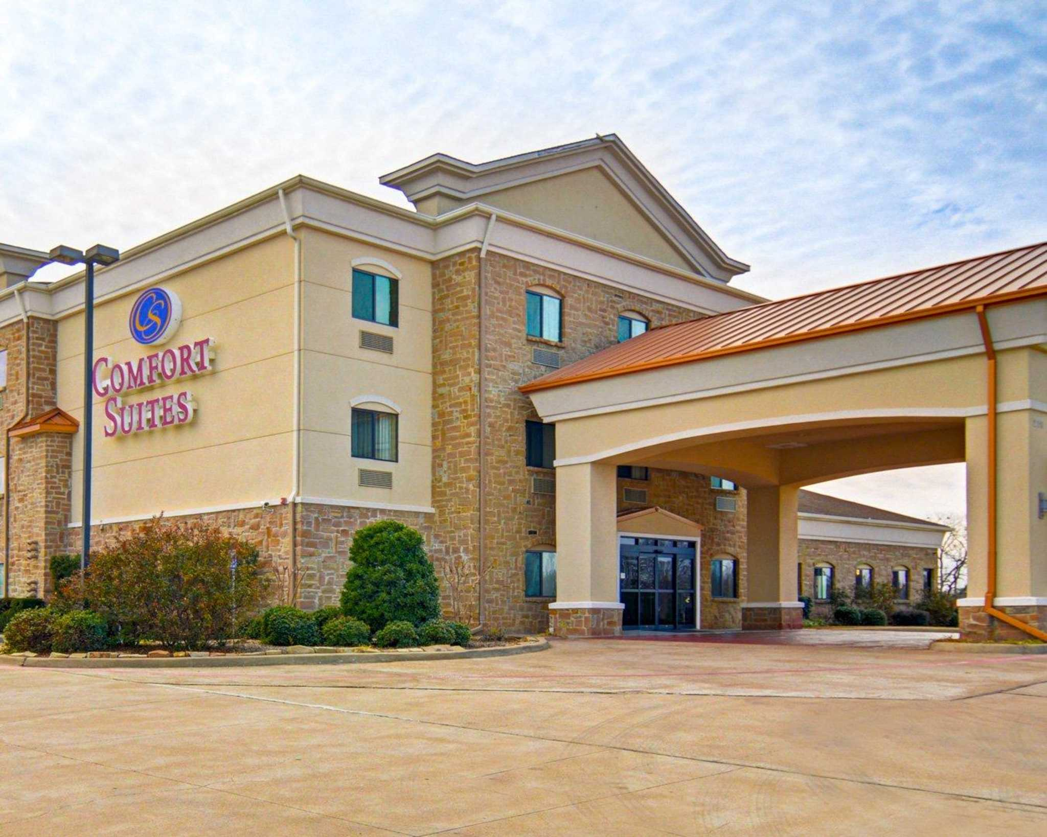 Comfort Suites Lindale - Tyler North in Lindale, TX 75771 ...