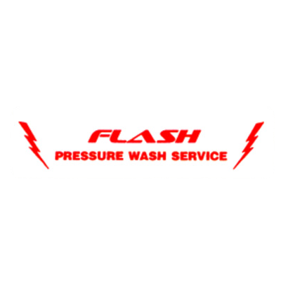 Flash Pressure Wash