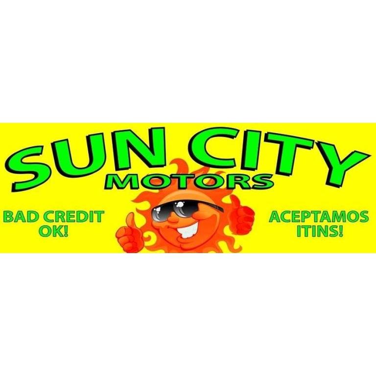 Sun City Motors