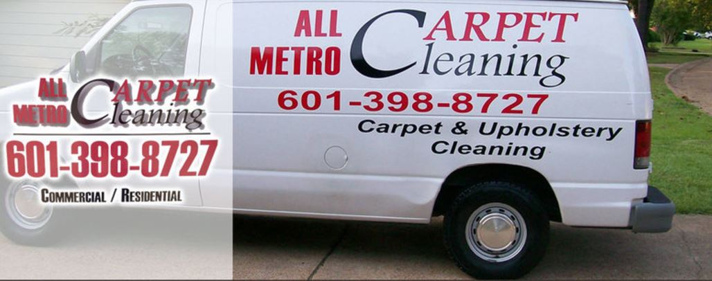 All Metro Carpet Cleaning