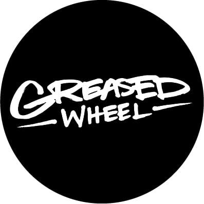 Greased Wheel