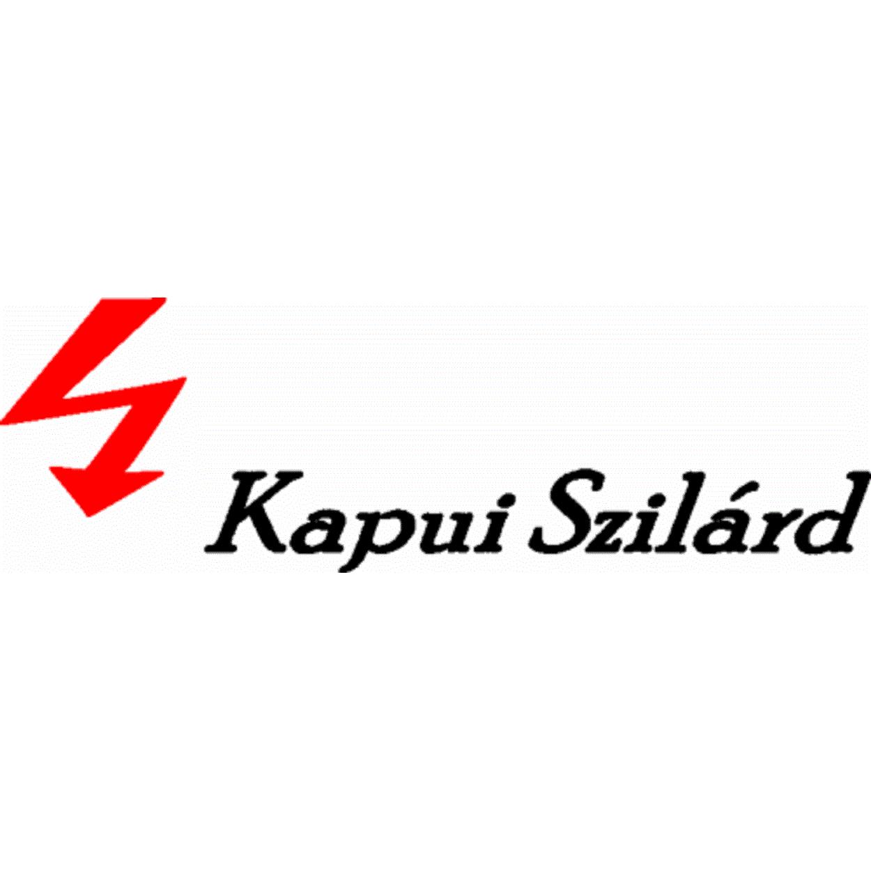 Kapui Szilárd villanyszerelés
