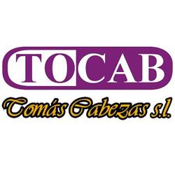 Tocab - Tomás Cabezas