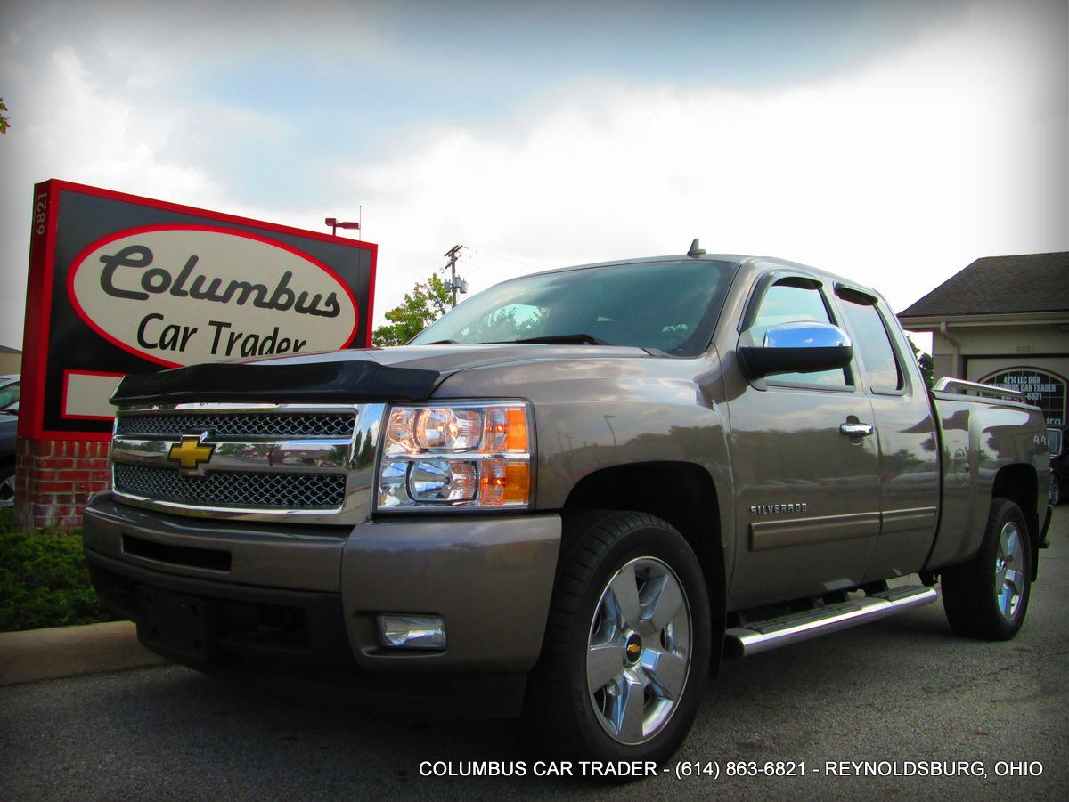 Columbus Ohio New Car Dealers