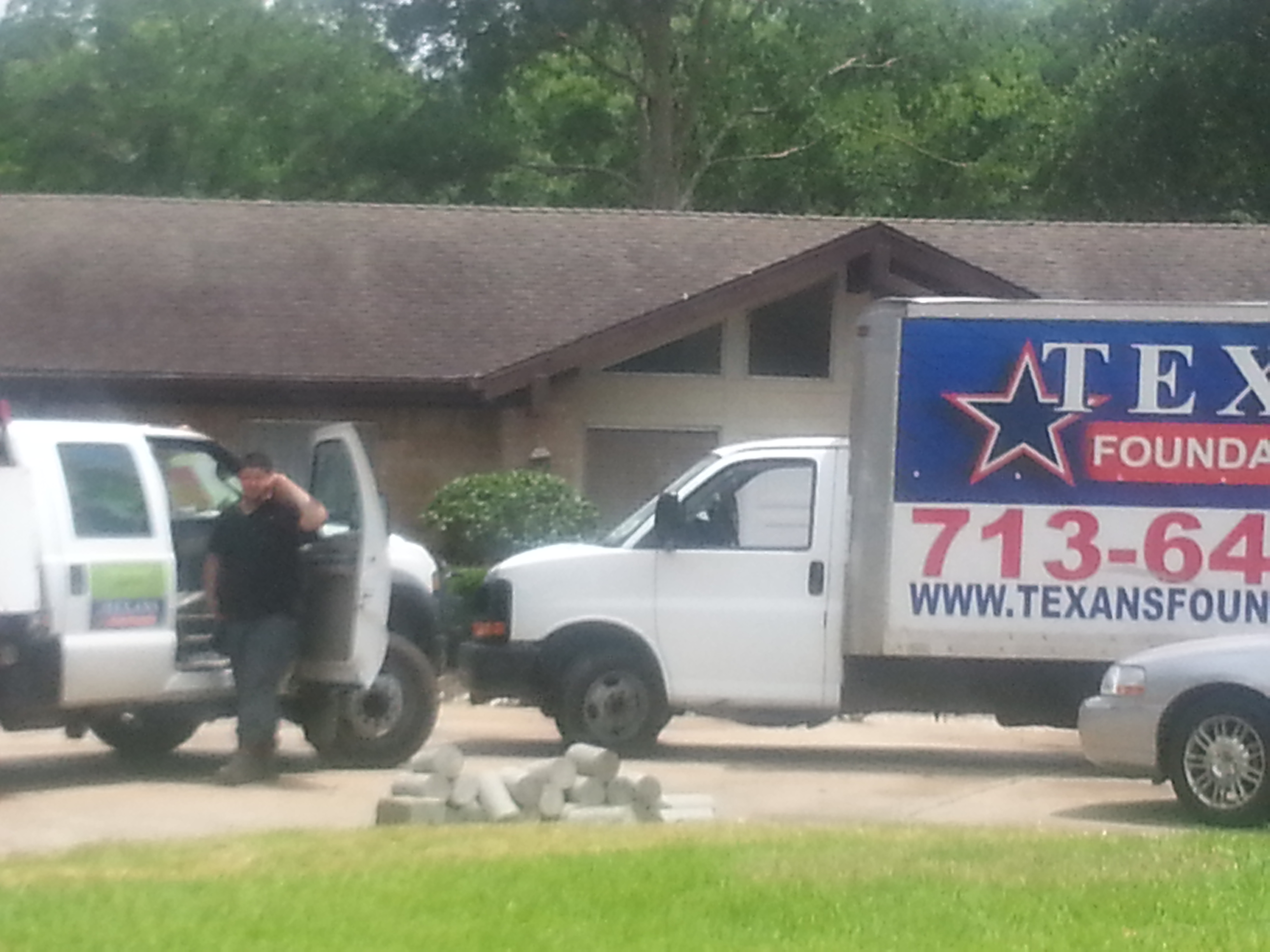 Texans Foundation Repair in Houston, TX 77087 - ChamberofCommerce.com